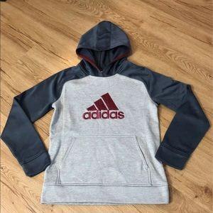 Adidas Hoodie For Teen Boys